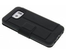 Black Rock Material Pure Folio Case Samsung Galaxy S6