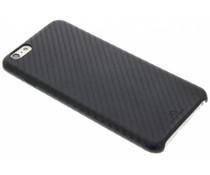 Black Rock Flex Carbon Case iPhone 6(s) Plus - Zwart