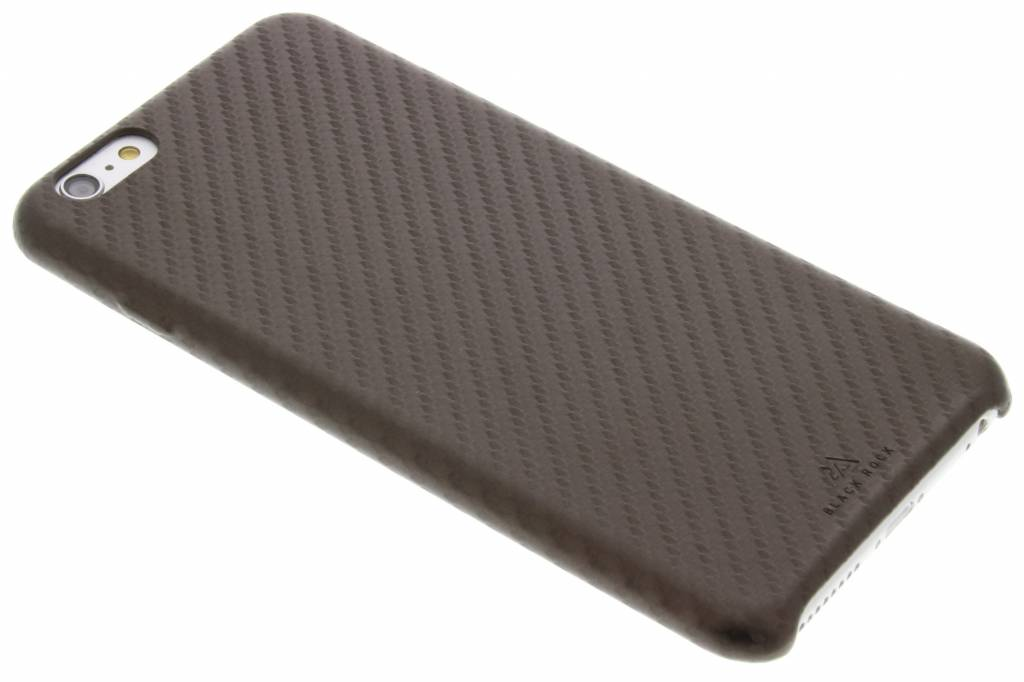 Flex Carbon Case voor de iPhone 6(s) Plus - Bruin