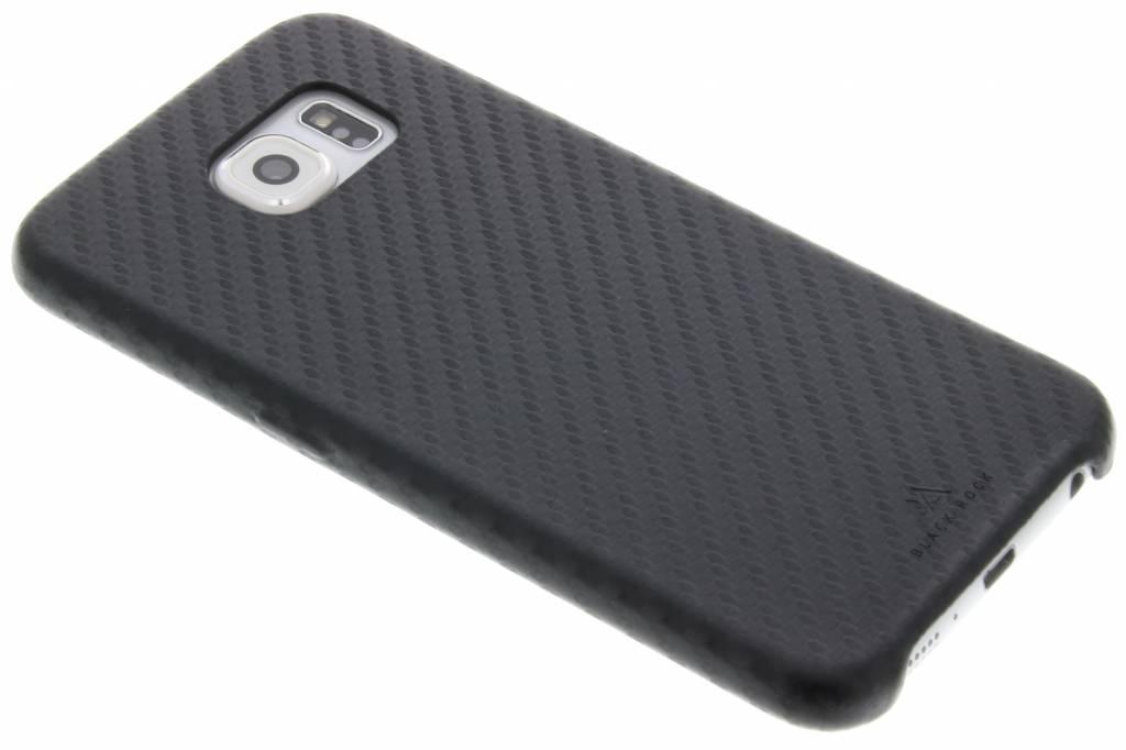 Image of Black Rock Flex Ecocarbon case Galaxy S6 zwart