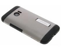 Spigen Slim Armor Case HTC 10 - Grijs
