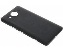 Mozo Back Cover Microsoft Lumia 950 - Zwart