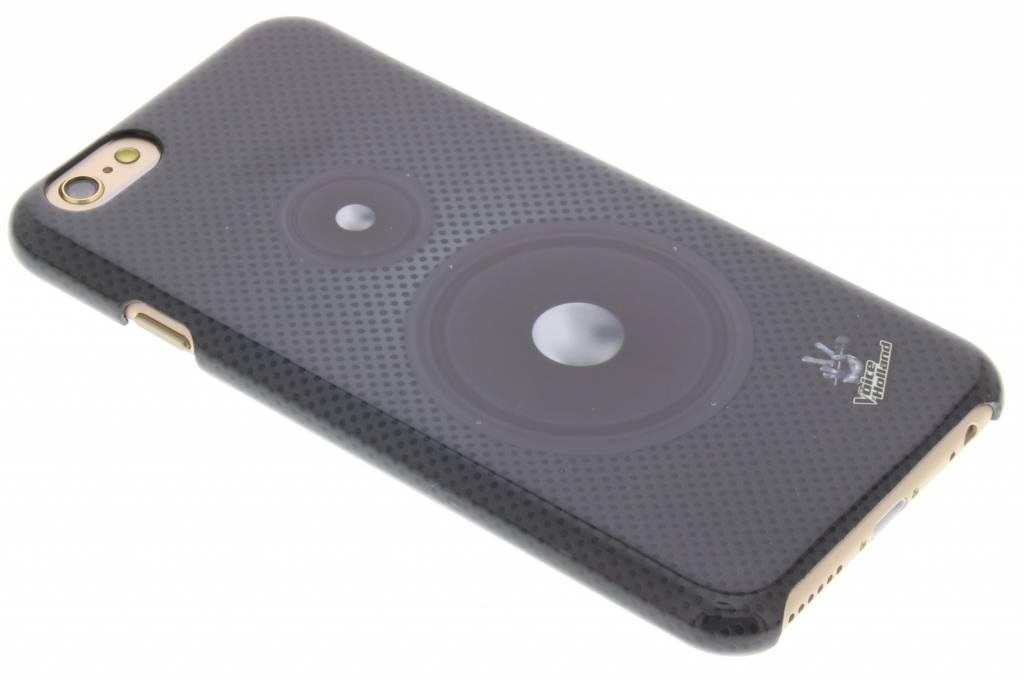 The Voice of Holland Speaker design hardcase hoesje voor de iPhone 6 / 6s