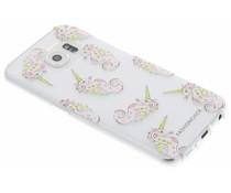 Fashionchick Unihorse Softcase Samsung Galaxy S6 Edge