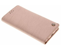 Wallet TPU booktype hoes Samsung Galaxy S6 Edge