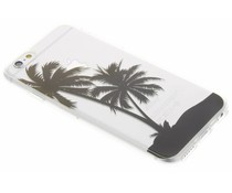 Summer TPU siliconen hoesje iPhone 6 / 6s