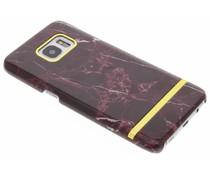 Richmond & Finch Marble Glossy Case Galaxy S7 Edge