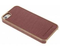 Richmond & Finch Framed Rosé Case iPhone 5 / 5s / SE