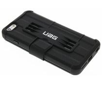 UAG Scout Folio Case iPhone 6(s) Plus - Zwart