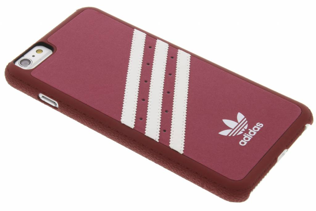Moulded Case Vintage iPhone 6 Plus Rood