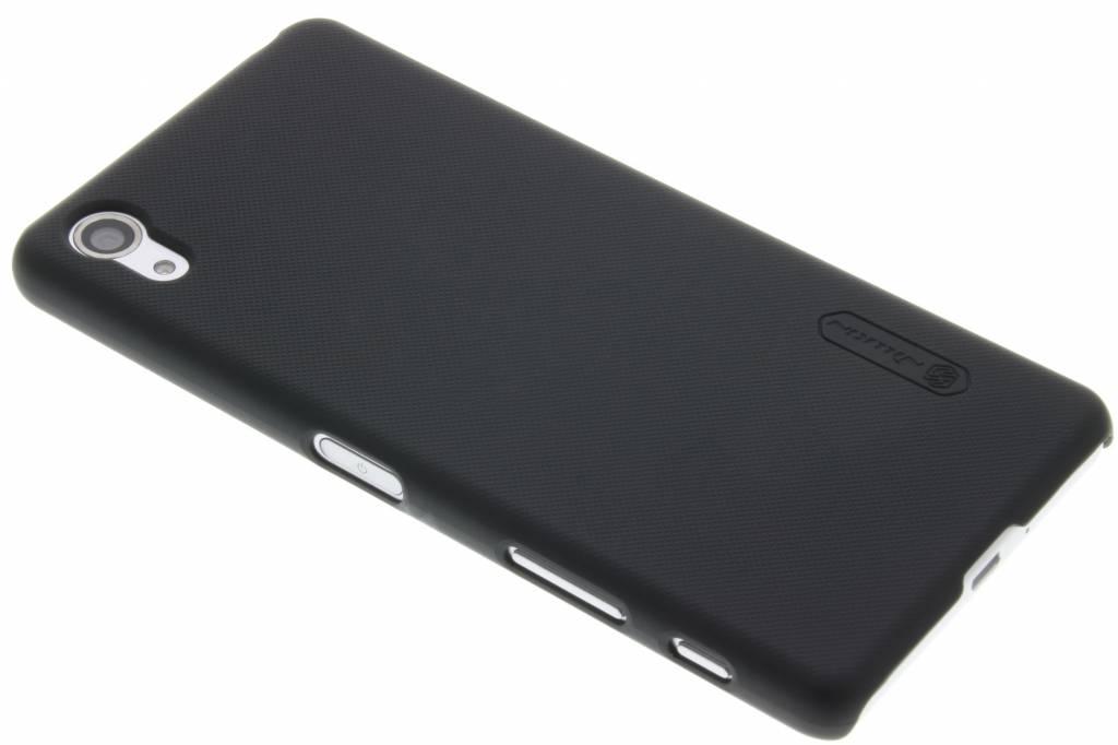 Nillkin Frosted Shield hardcase hoesje voor de Sony Xperia X Performance - Zwart