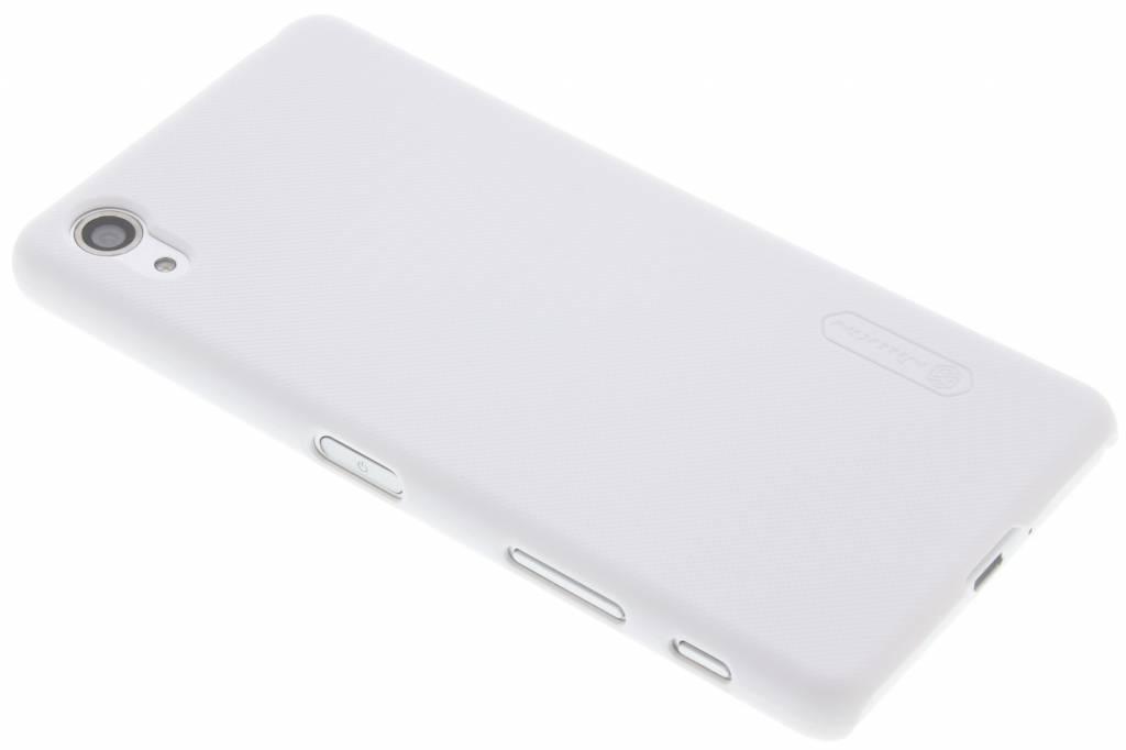 Nillkin Frosted Shield hardcase hoesje voor de Sony Xperia X Performance - Wit