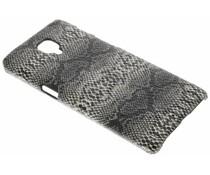 Slangen design hardcase hoesje OnePlus 3 / 3T