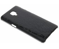 Krokodil design hardcase hoesje OnePlus 3 / 3T