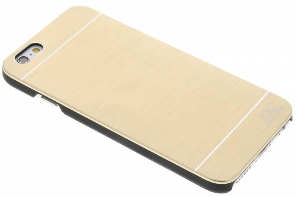 Image of Aluminium Case voor de iPhone 6 / 6s - Goud