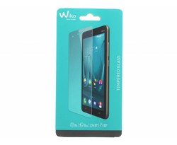 Wiko Tempered Glass Screen Protector Wiko U Feel Lite