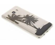 Summer TPU siliconen hoesje Samsung Galaxy J5 (2016)