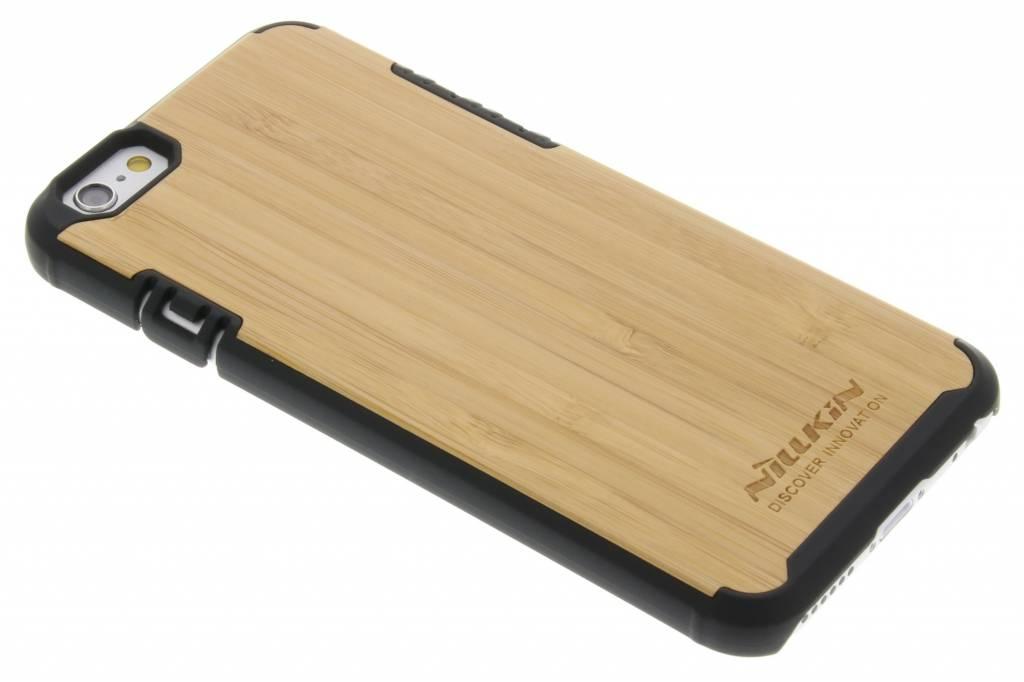 Nillkin Natural Texture Case voor de iPhone 6 / 6s - Zwart