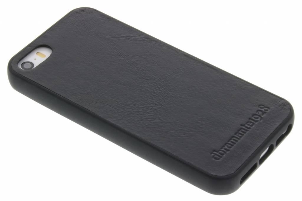 Image of Billund Back Case voor de iPhone 5 / 5s / SE - Zwart