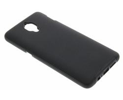 Zwart rugged case OnePlus 3 / 3T