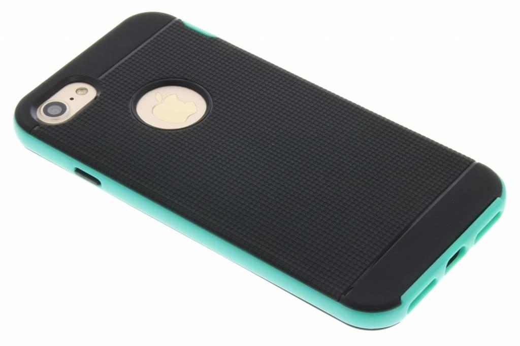 Mintgroene TPU Protect Case voor de iPhone 7