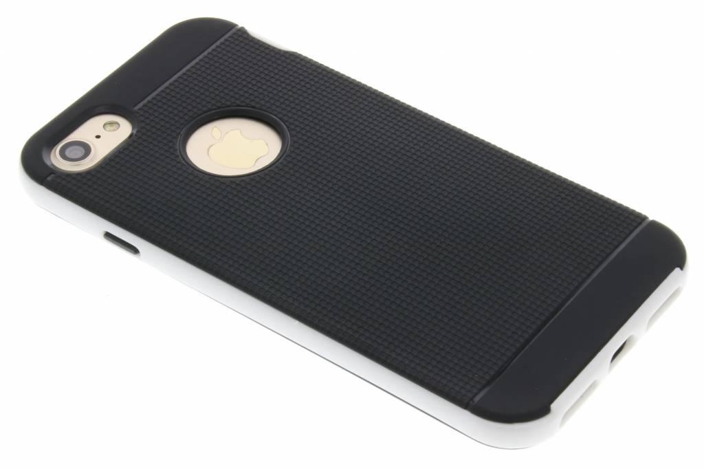 Witte TPU Protect Case voor de iPhone 7