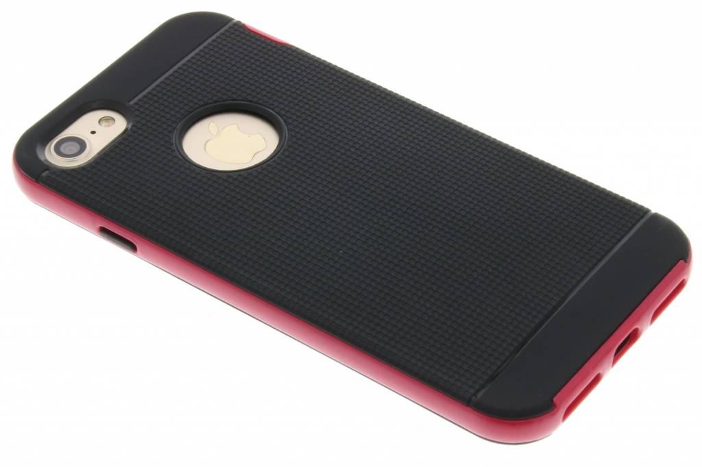 Fuchsia TPU Protect Case voor de iPhone 7