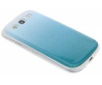 Glitter TPU softcase Samsung Galaxy S3 / Neo