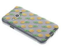 Transparant fruit design TPU hoesje Samsung Galaxy Xcover 3