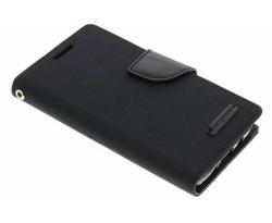 Mercury Goospery Canvas Diary Case Samsung Galaxy A3