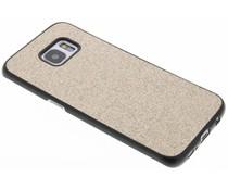 Vetti Craft Sparkling Hardcase Samsung Galaxy S7 Edge