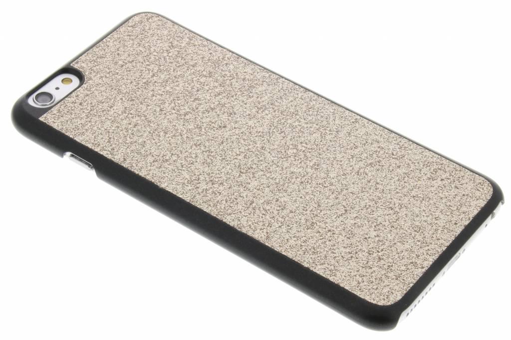 Vetti Craft Sparkling Hardcase voor de iPhone 6(s) Plus - Goud