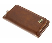Vetti Craft Coin Wallet Case LG G5 - Bruin