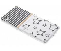 Design TPU siliconen hoesje Sony Xperia X Performance