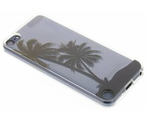 Summer TPU siliconen hoesje iPod Touch 5g / 6