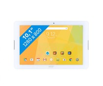 Acer Iconia Tab 10 B3 A20 hoesjes