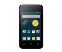 Alcatel One Touch Pixi 3 3.5 hoesjes
