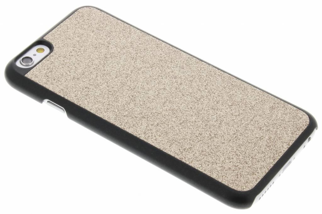 Vetti Craft Sparkling Hardcase voor de iPhone 6 / 6s - Goud