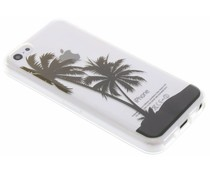 Summer TPU siliconen hoesje iPhone 5c