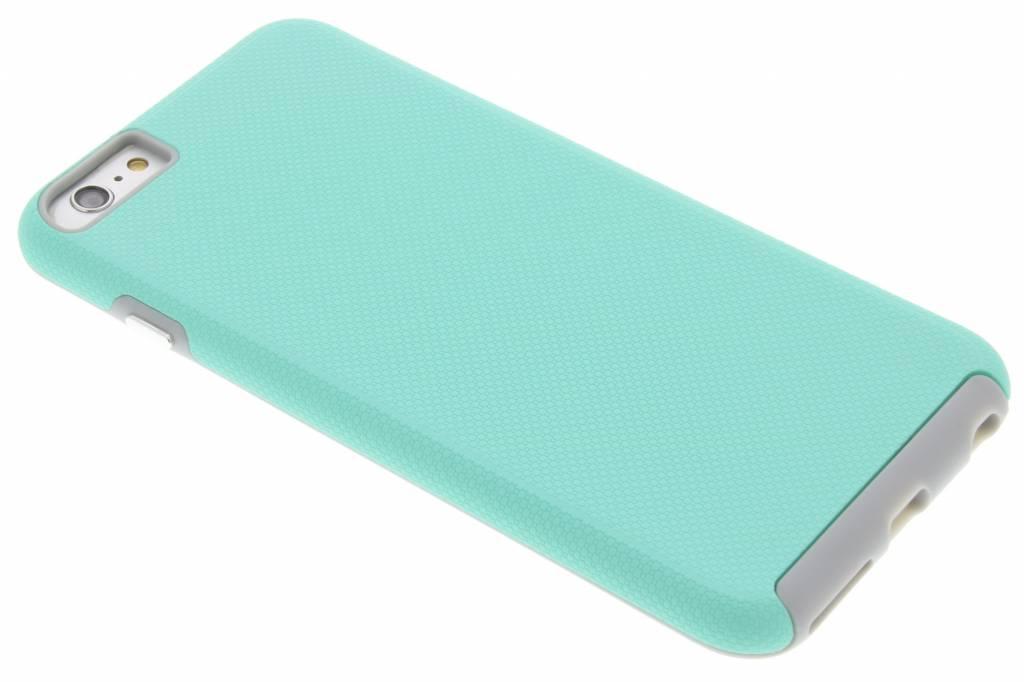 Xtreme Cover voor de iPhone 6(s) Plus - Mintgroen