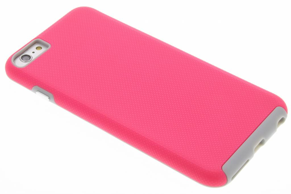 Accezz Xtreme Cover voor de iPhone 6(s) Plus - Roze