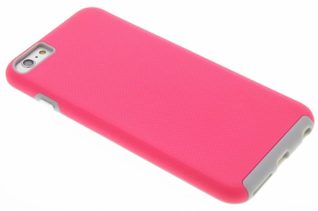 Xtreme Cover voor de iPhone 6(s) Plus - Roze