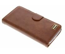 Vetti Craft Wallet Bookcase LG G5 (SE) - Bruin