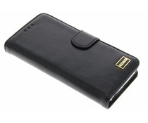 Vetti Craft Booktype Samsung Galaxy S6 Edge - Zwart