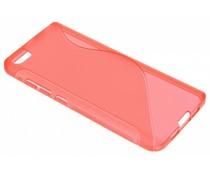 Rood S-line TPU hoesje Xiaomi Mi 5