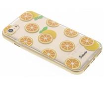 Selencia Foodies TPU hoesje iPhone 7