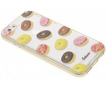 Selencia Foodies TPU hoesje iPhone 6 / 6s