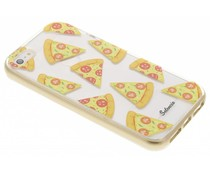 Selencia Foodies TPU hoesje iPhone 5 / 5s / SE