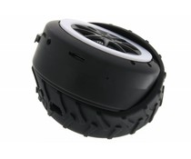 Accezz Xtreme Waterproof Bluetooth Speaker
