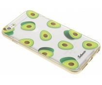 Selencia Foodies TPU hoesje iPhone 6(s) Plus